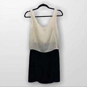 ARITZIA BABATON 100% Silk Dress Size 0